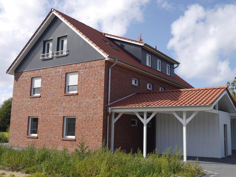 Ferienwohnung für 6 Personen ca. 98 m² i