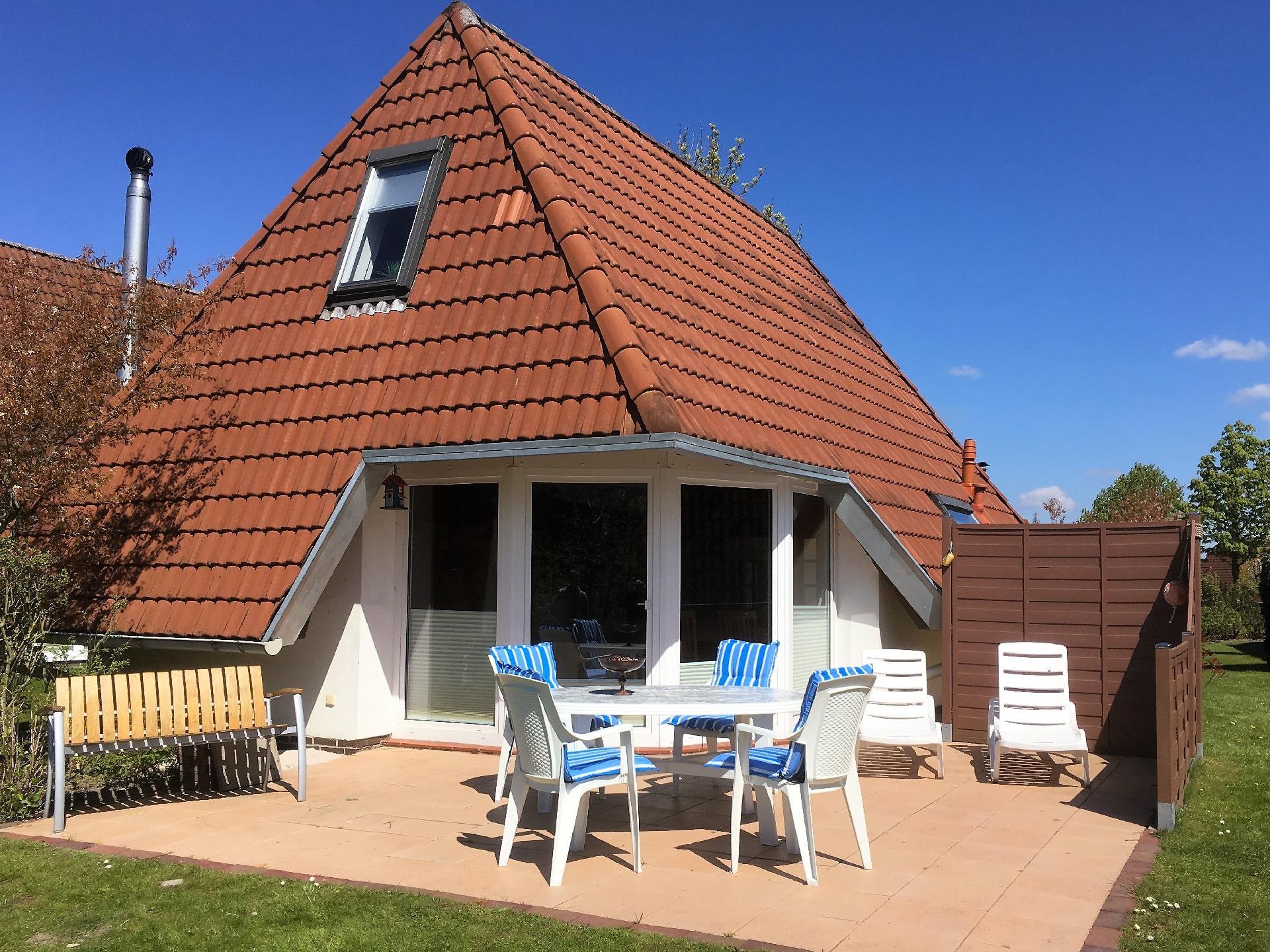 Ferienhaus für 4 Personen ca. 69 m² in D