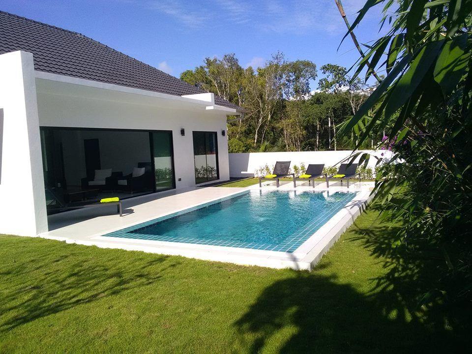 Ferienhaus für 4 Personen ca. 130 m² in   in Asien und Naher Osten