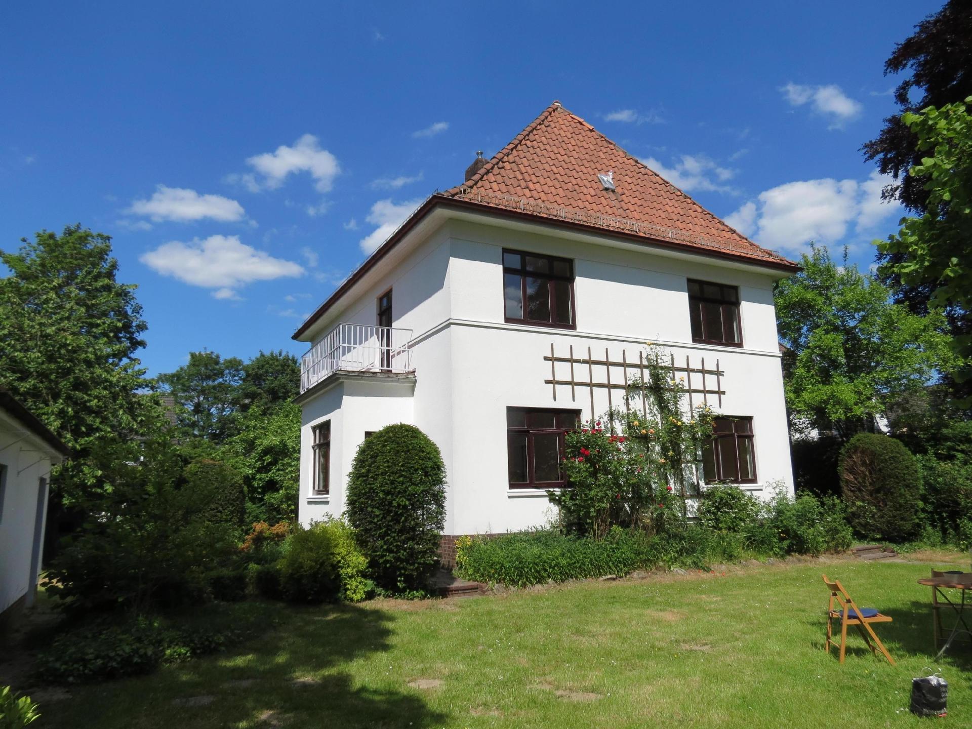 Haus der Wohnstile   Bremen