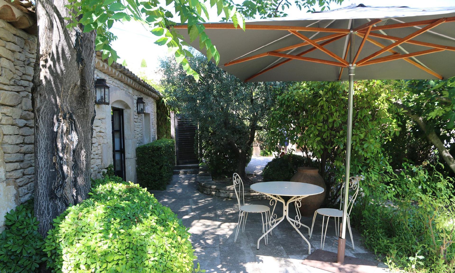 Ferienhaus für 2 Personen ca. 40 m² in G  in Frankreich