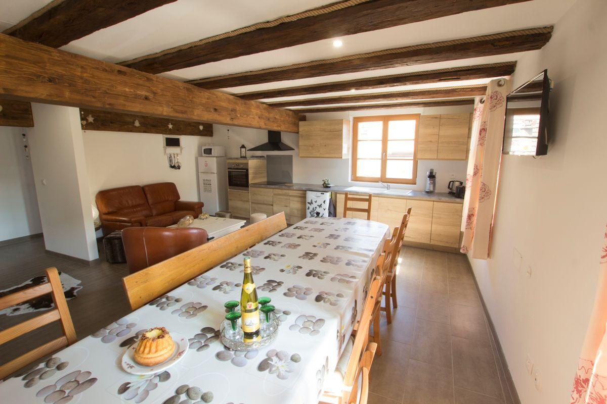 Ferienhaus für 10 Personen ca. 120 m² in  in Frankreich