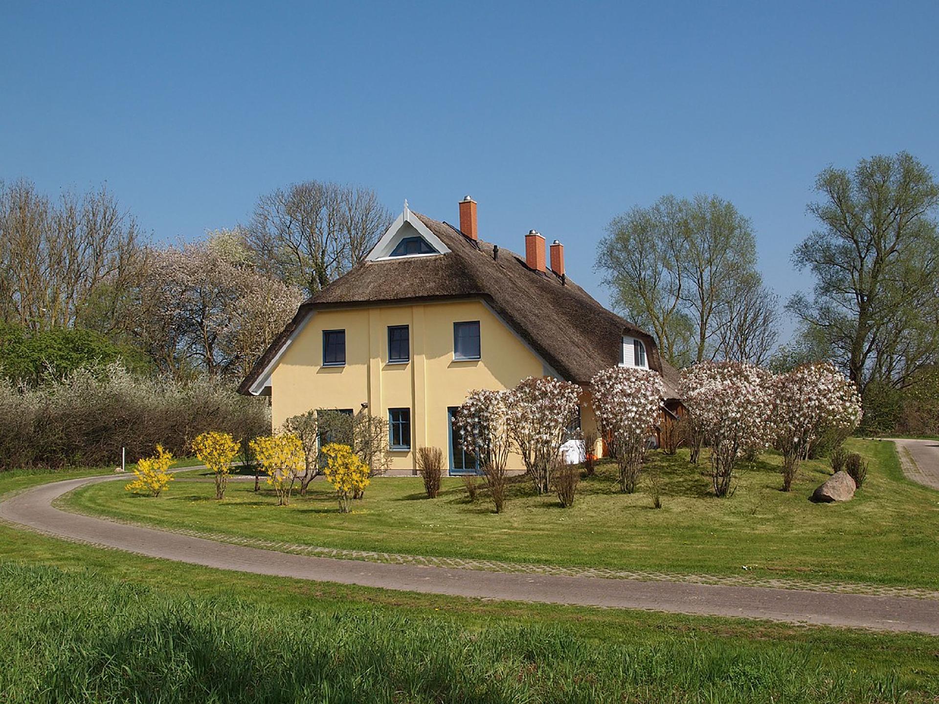 Ferienhaus für 6 Personen ca. 84 m² in P