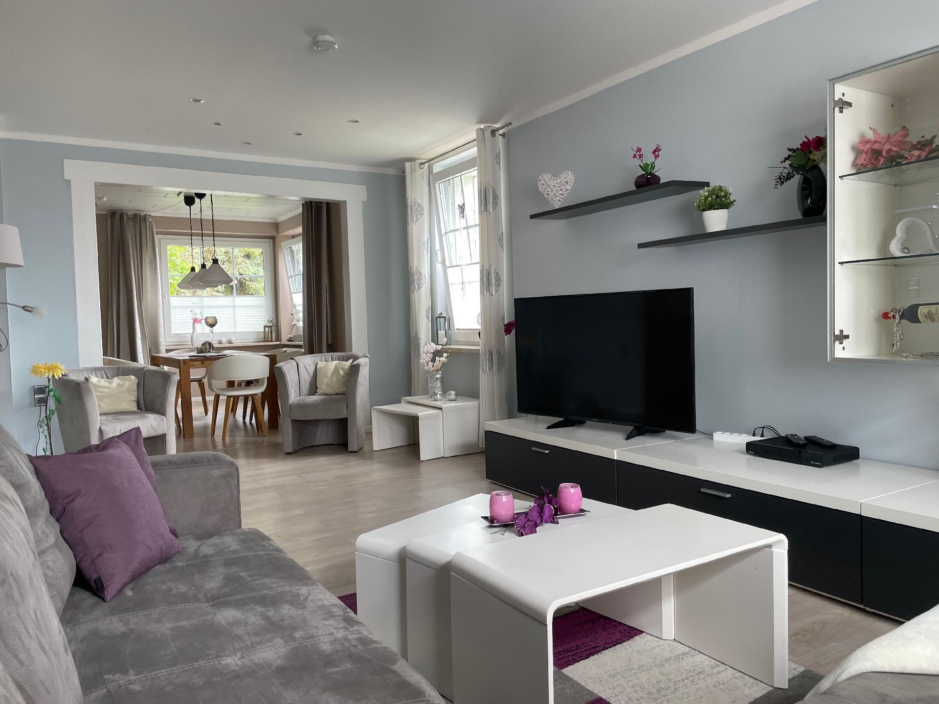 Ferienhaus für 8 Personen ca. 150 m² in   im Harz