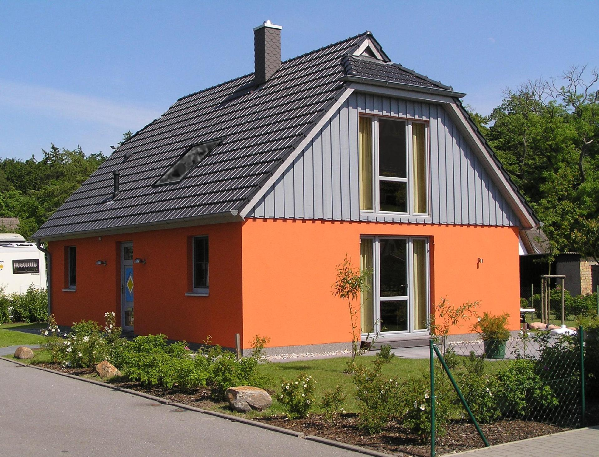 Ferienhaus für 4 Personen ca. 70 m² in B