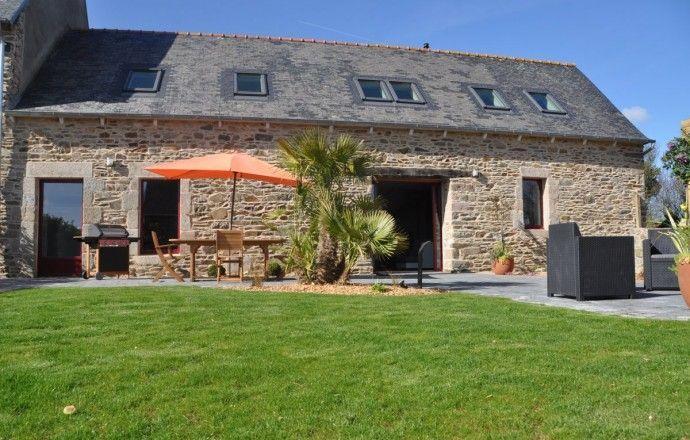Ferienhaus für 6 Personen ca. 90 m² in T  in Frankreich
