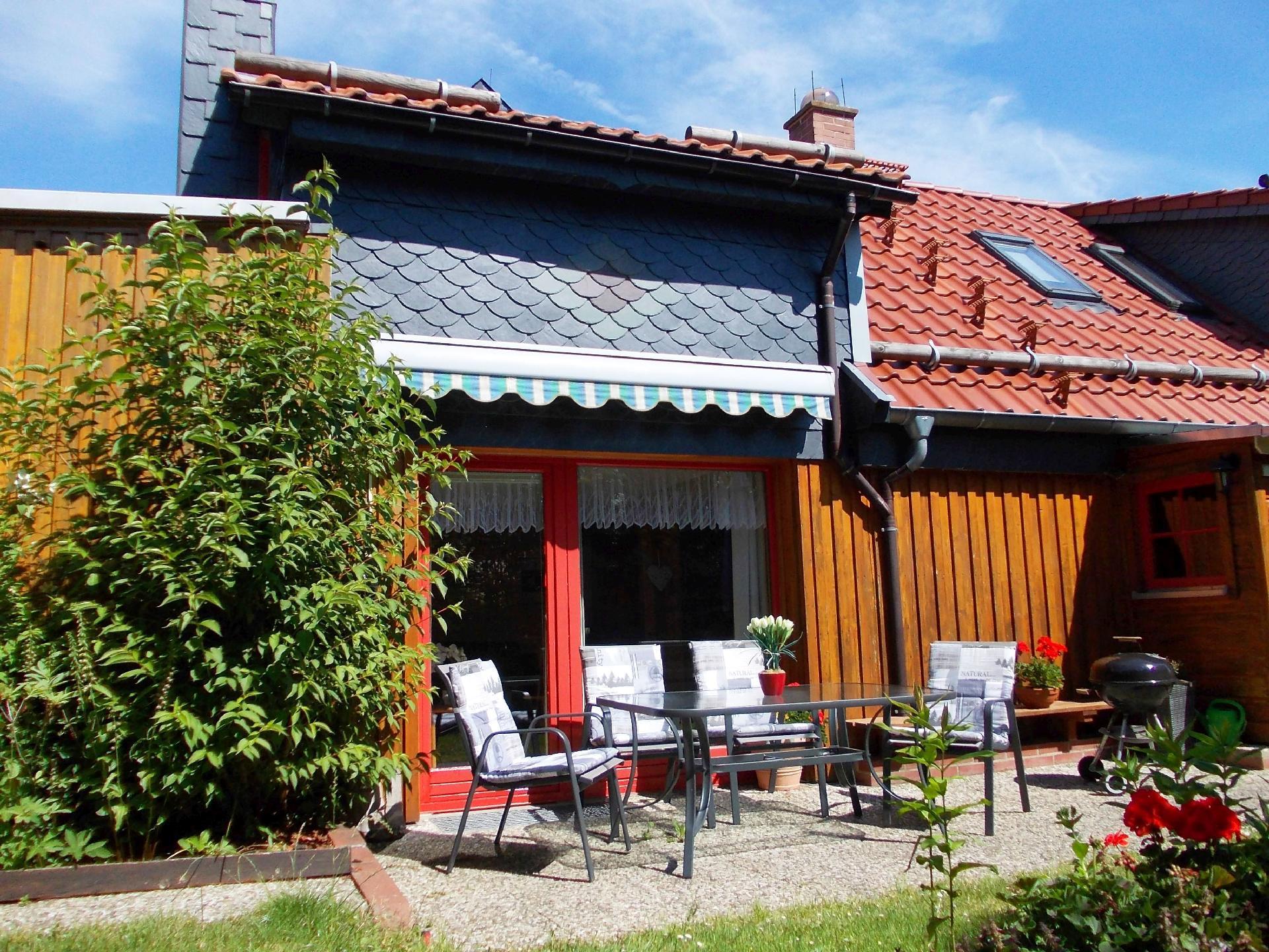 Ferienhaus für 5 Personen ca. 99 m² in H  im Harz