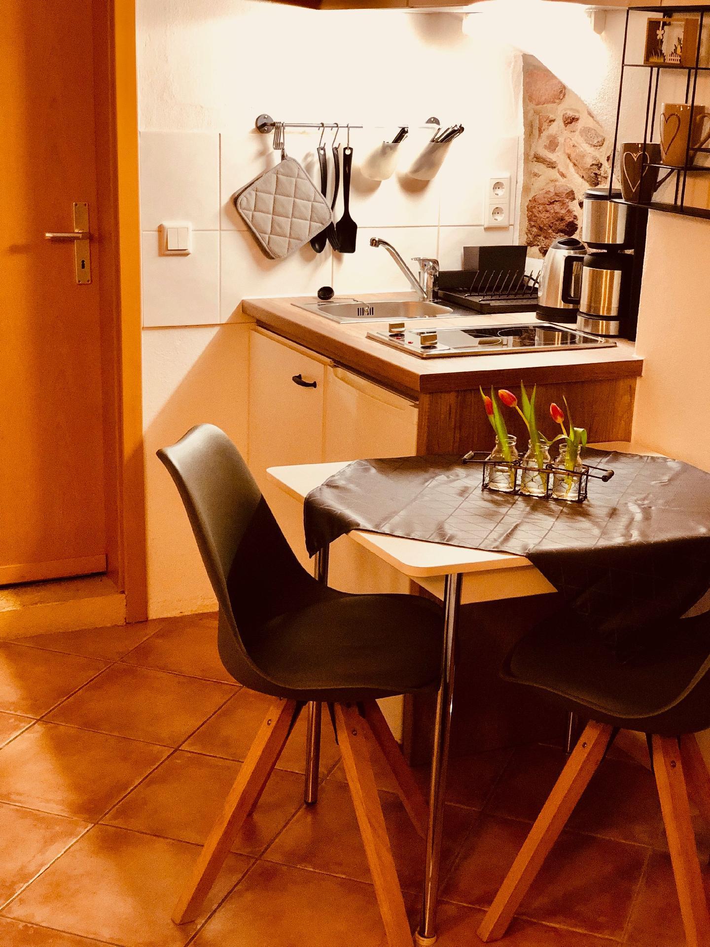 Gästezimmer für 2 Personen ca. 16 m²  in Sachsen