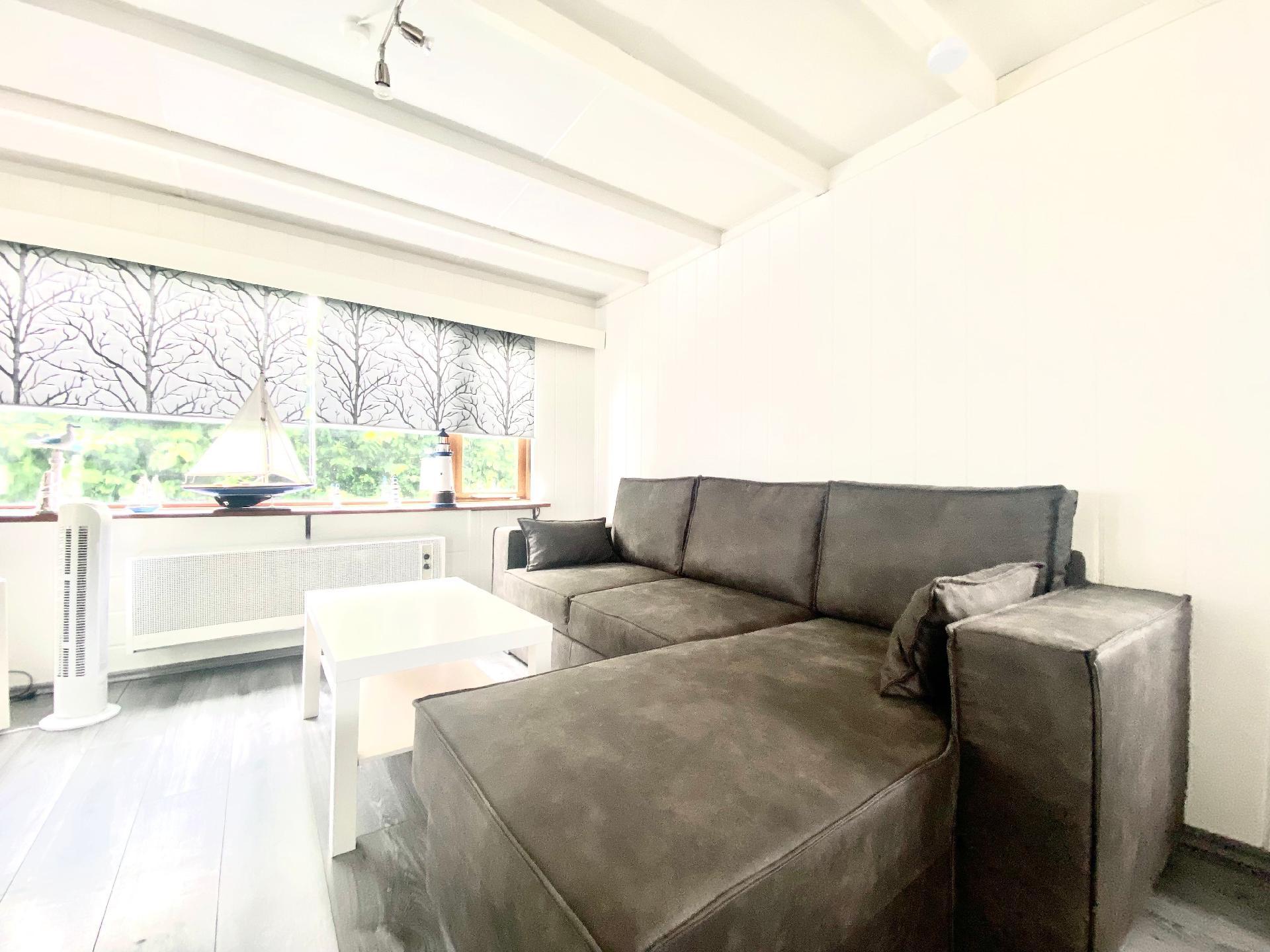 Mobilheim für 4 Personen ca. 45 m² in We  in den Niederlande