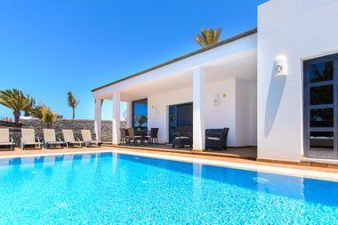 Ferienhaus für 6 Personen ca. 200 m² in    Orense