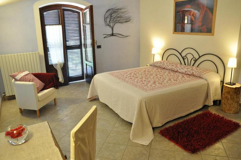 Ferienwohnung für 2 Personen  + 2 Kinder ca.  Bauernhof in Italien