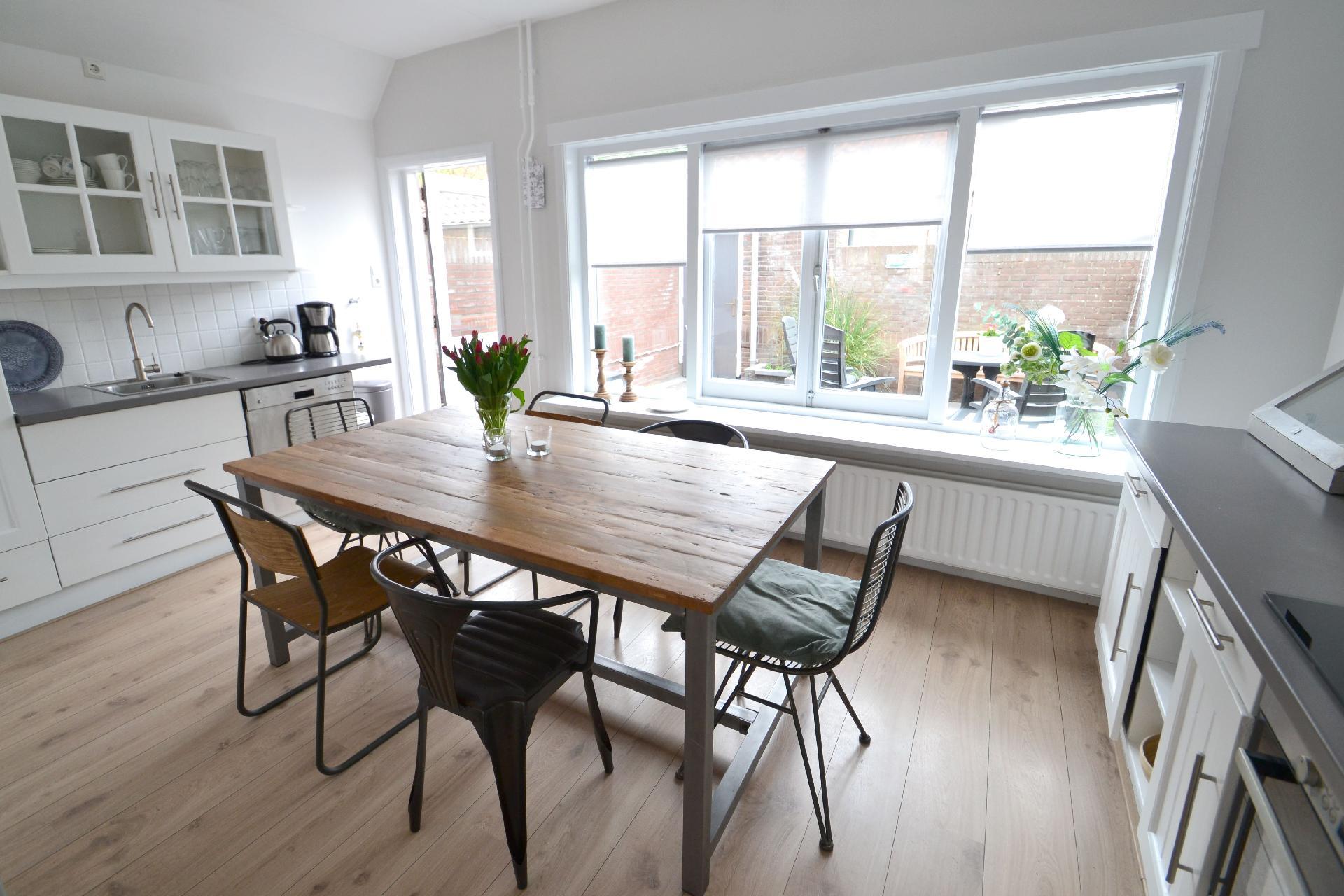 Ferienhaus für 5 Personen ca. 80 m² in K