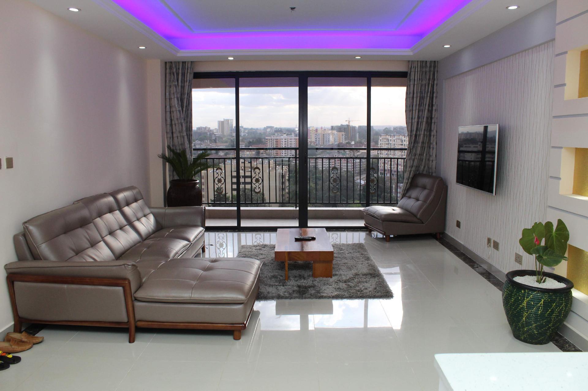 Ferienwohnung für 6 Personen ca. 232 m²   in Afrika