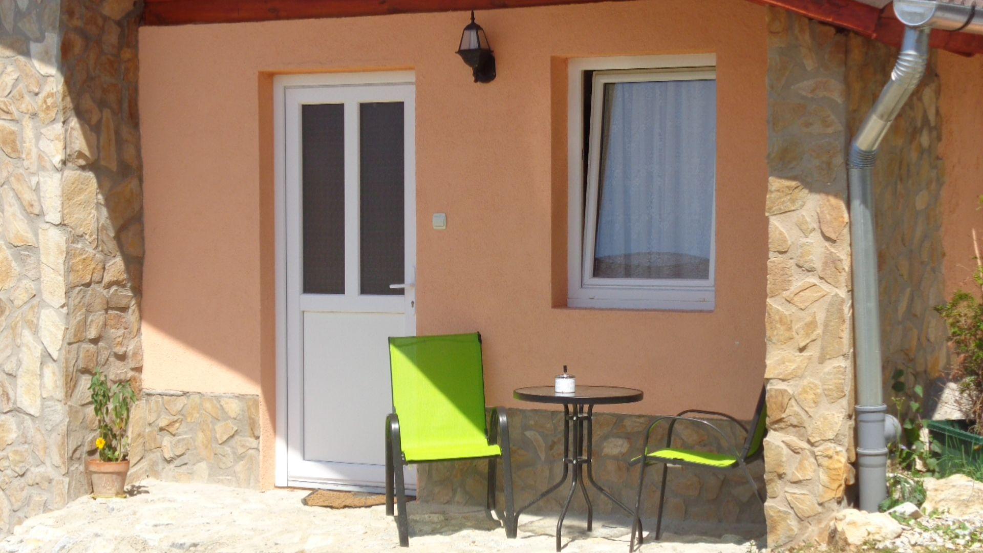 Ferienwohnung für 2 Personen ca. 40 m² i