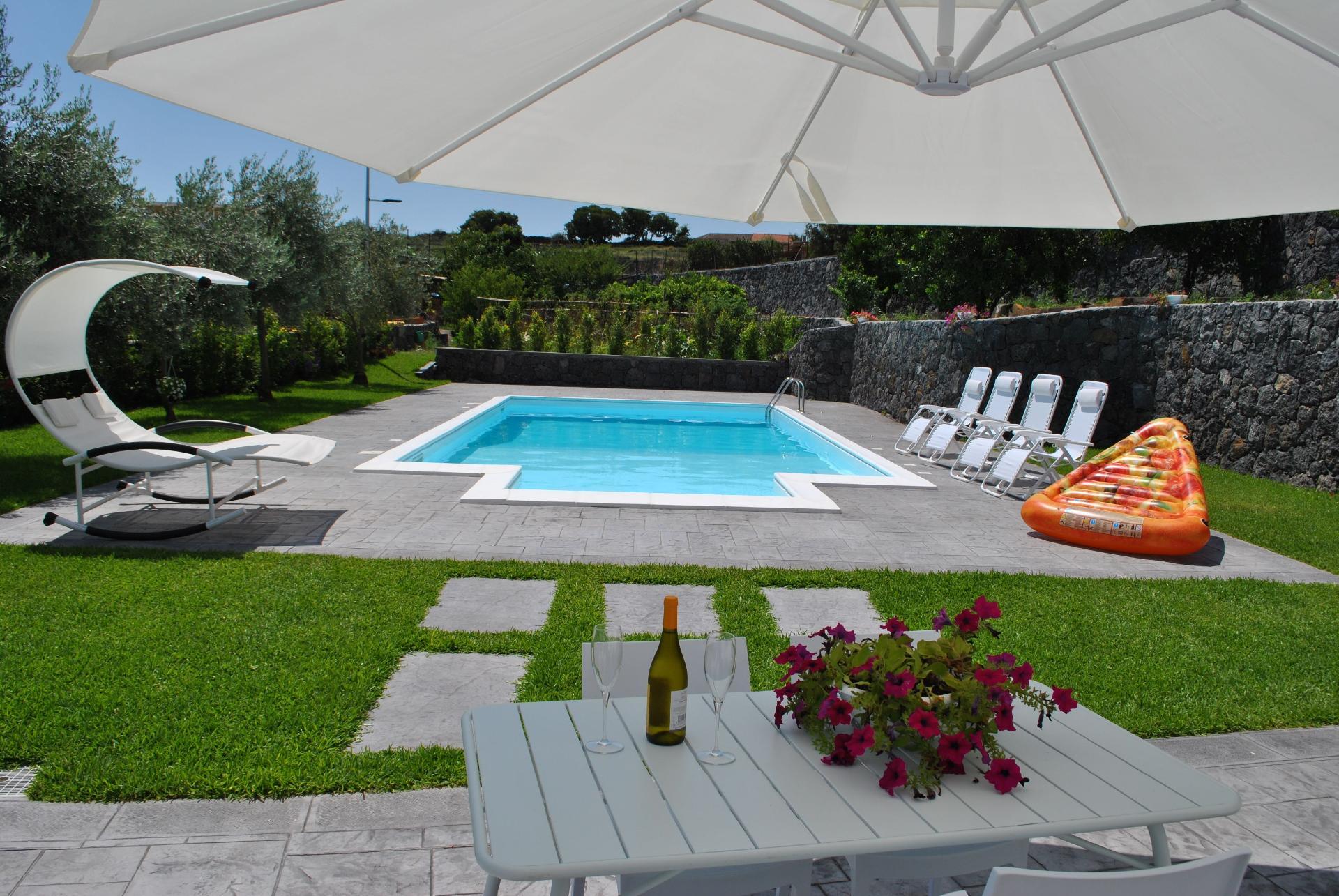 Ferienhaus für 8 Personen ca. 240 m² in   in Italien