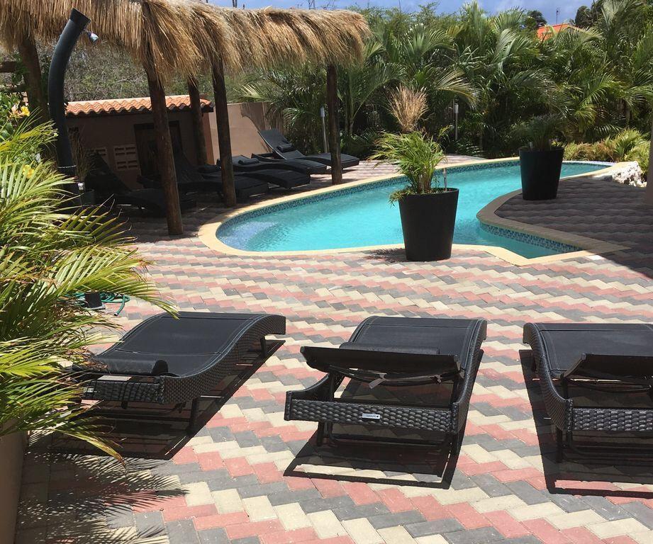 Ferienwohnung für 2 Personen ca. 48 m² i  in Mittelamerika und Karibik