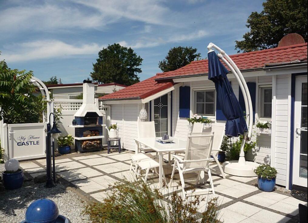 Ferienhaus für 6 Personen ca. 45 m² in W  in den Niederlande