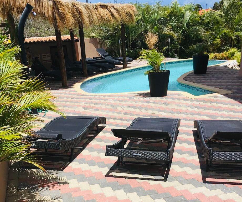 Ferienwohnung für 6 Personen ca. 77 m² i  in Mittelamerika und Karibik