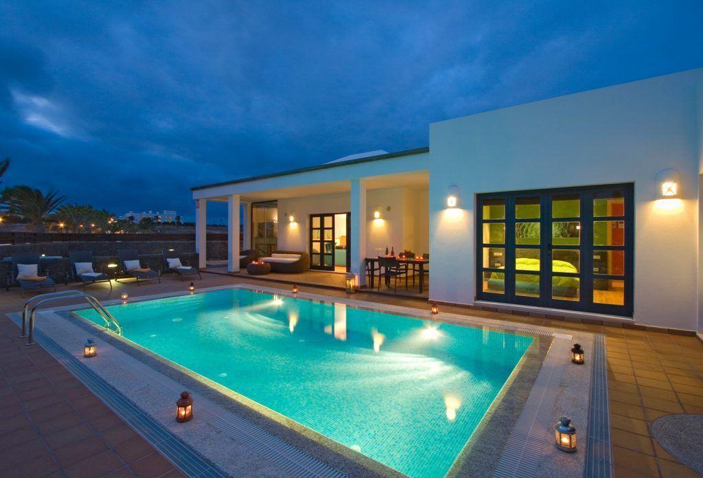 Ferienhaus für 6 Personen ca. 200 m² in