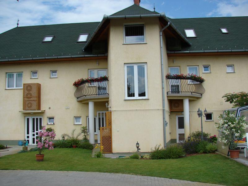 Ferienwohnung für 6 Personen ca. 90 m² i  in Ungarn