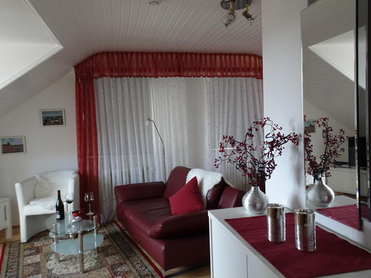 Haus Holzheimer mit dem einzigartigen Blick auf Ba   Rhön Spessart