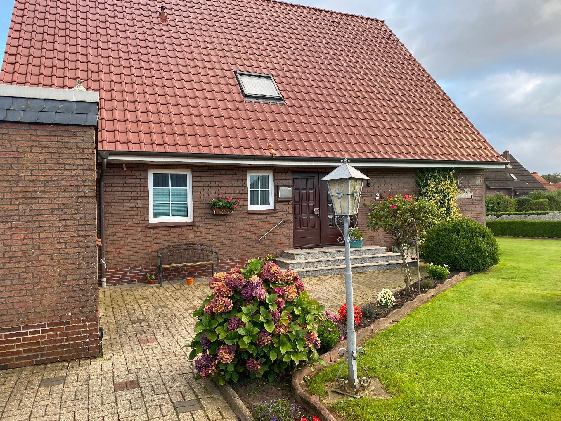 Ferienwohnung Hanni in Hage (Ostfriesland) direkt