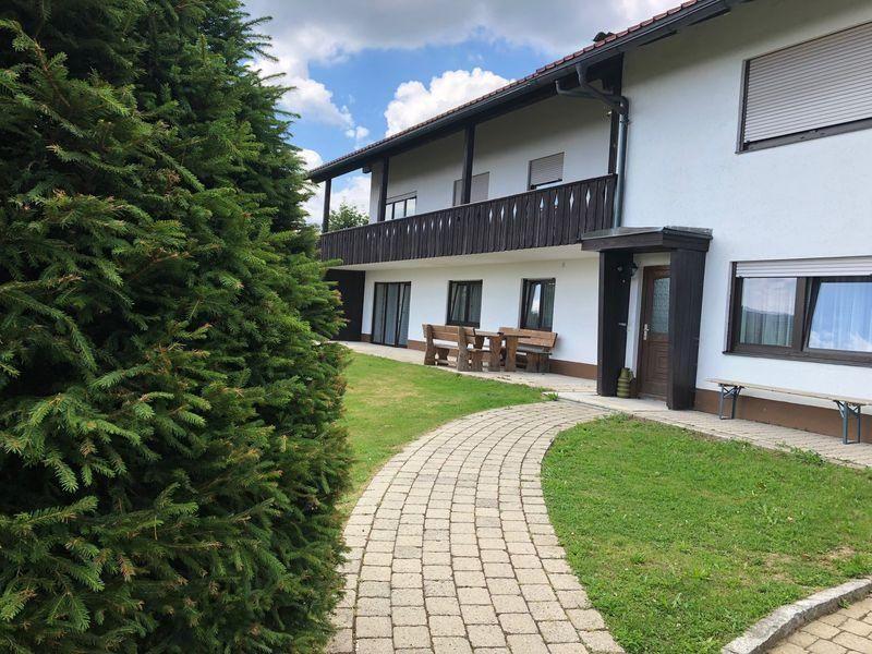 Pfenniggeiger Ferienwohnung  im Bayerischer Wald