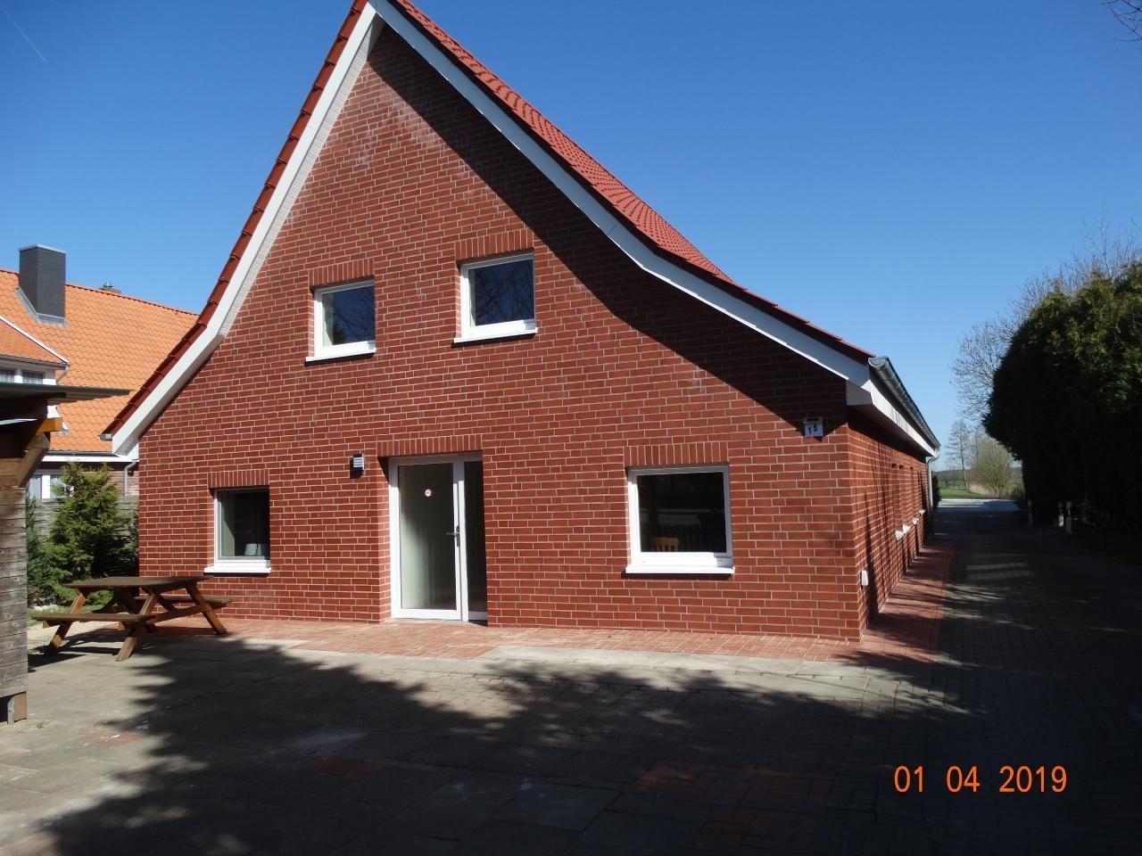 Ferienhaus Elli Landkreis Cuxhaven auch für R  in Deutschland