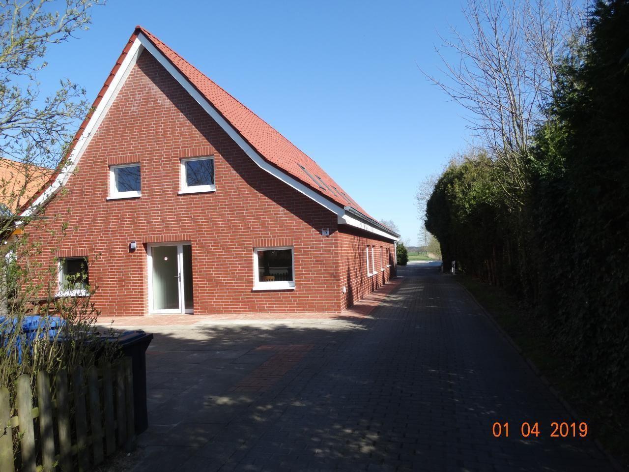 Ferienhaus Elli und Haus Aue-Oase Landkreis Cuxhav  in Deutschland