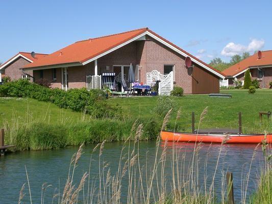 Ferienhaus Marina -Zum Relaxen und Wohlfühlen  an der Nordsee