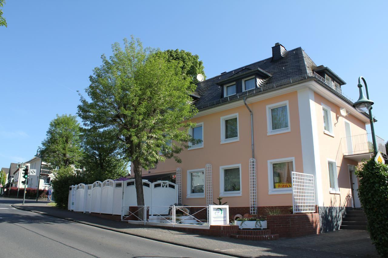 City Ferienhaus Daun  in Deutschland
