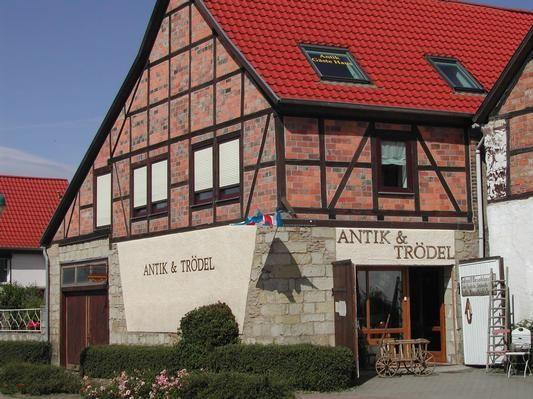 Antik-Ferienhaus  im Harz