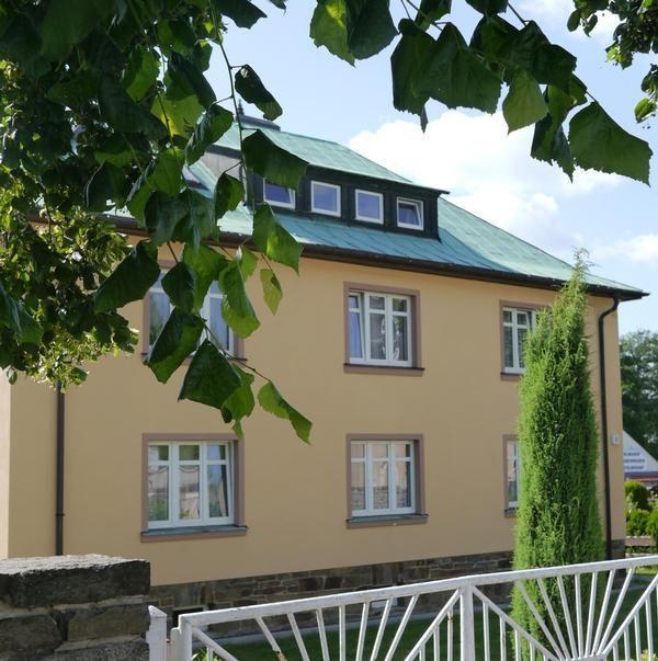 Urlaub und Ferien verbingen im Erzgebirge/UNESCO W  in Sachsen