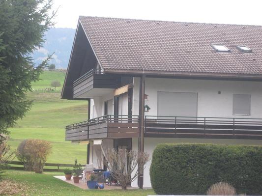 Ferienwohnung im Oberallgäu in Fischen bei Ob   Bayern