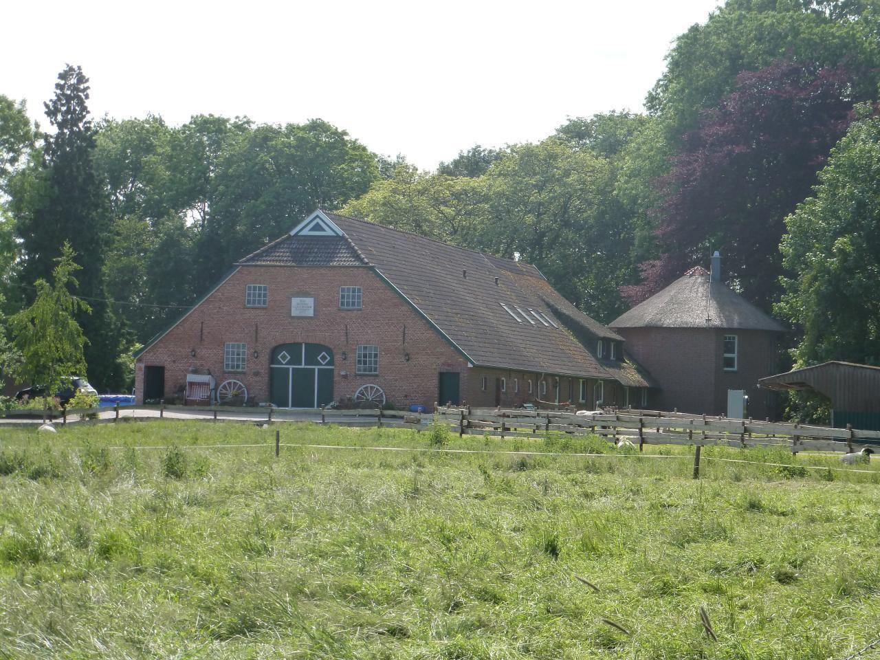 Ferienhof Landhaus Markus