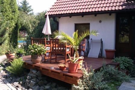Ferienhaus BärenLounge****  in Sachsen