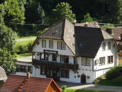 Gruppenwohnung 2 von 19 bis 34 Pers.   Schwarzwald