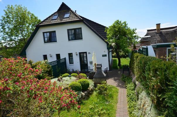 Haus Seeadler  auf Rügen