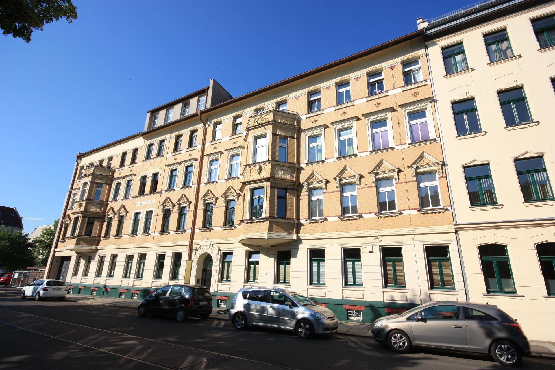 Romantik Apartments Leipzig - 2 km zum Zentrum  in Leipzig