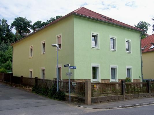 Ferienwohnung Horn Apartment Pirna  in der Sächsische Schweiz