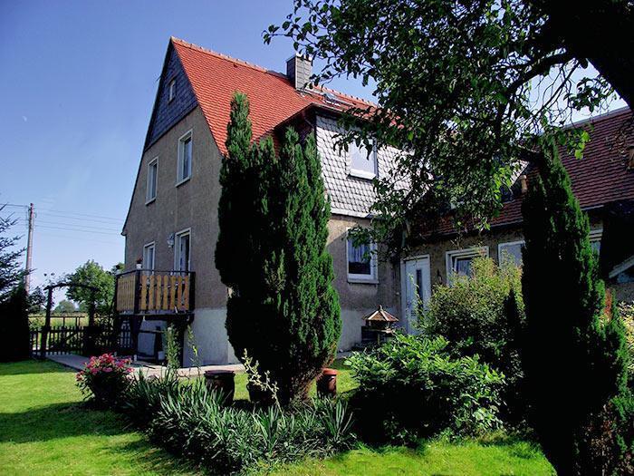 Ferienwohnung Köhler  in Rathmannsdorf
