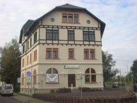 Studio mit Balkon in Leipzig Südwest  in Sachsen
