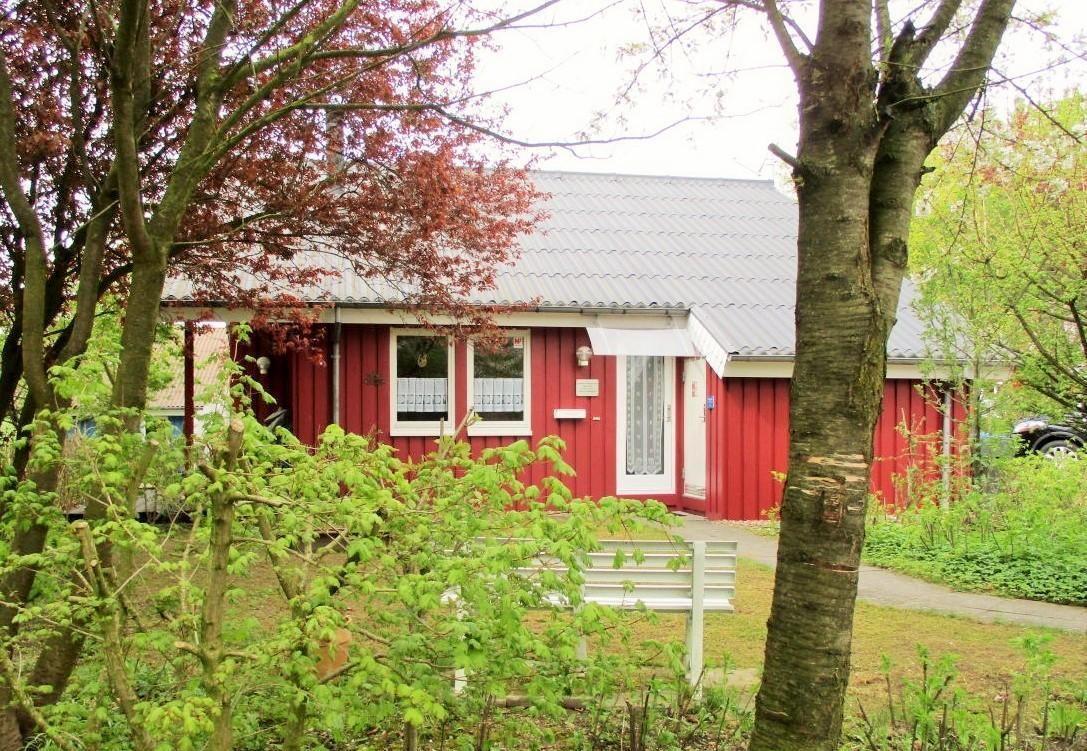 Gemütliches Ferienhaus Merle für 5 Perso  in Nordrhein Westfalen