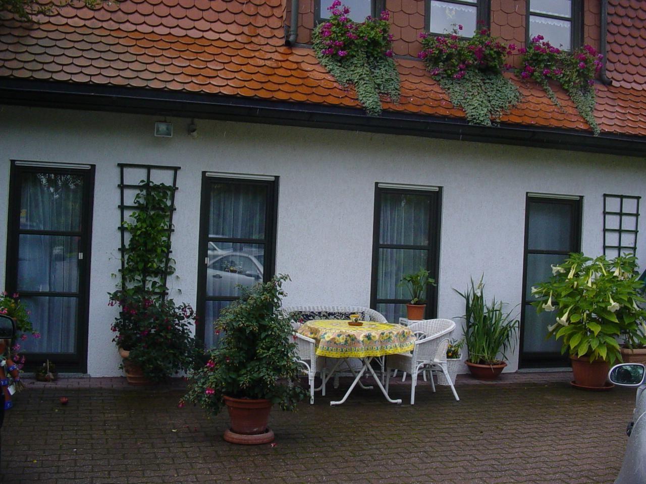 54 qm Ferienwohnung am Elsterblick in Bad Elster  in Sachsen