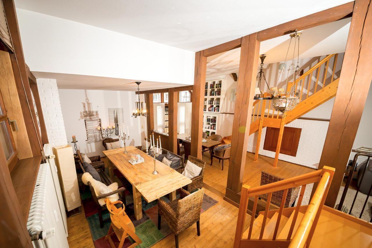 Ferienwohnung Altes Forsthaus  in Nordrhein Westfalen
