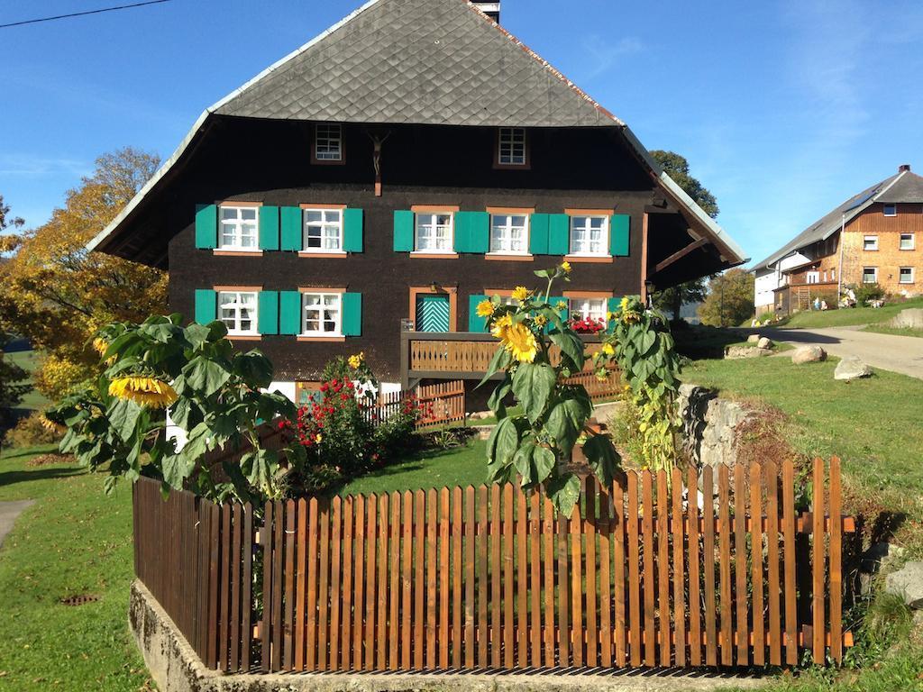 Maierhof in Bernau   Schwarzwald