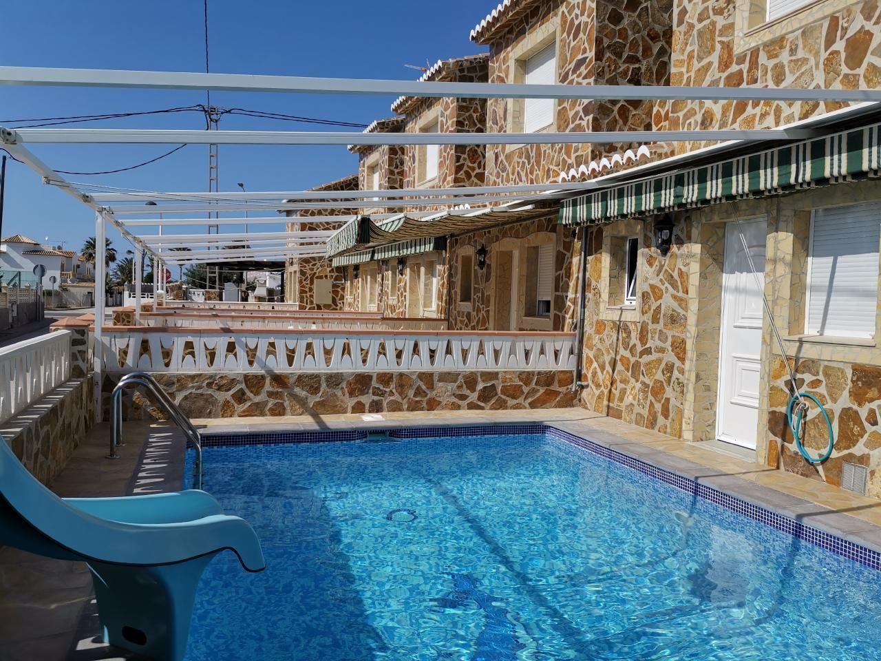 Apartment Fee  in Spanien