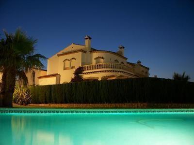 Casa Alhaja - luxeriös und klimatisiert  in Spanien