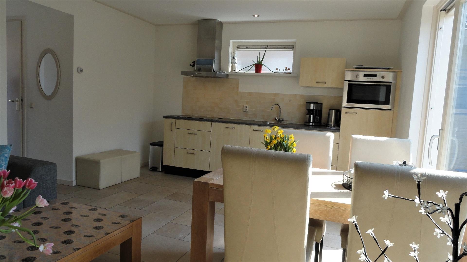 Ferienhaus für 2 Personen ca. 60 m² in E  in den Niederlande
