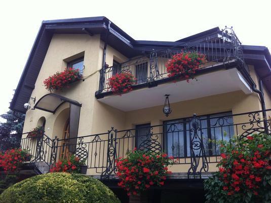 Villa Irena  in Polen